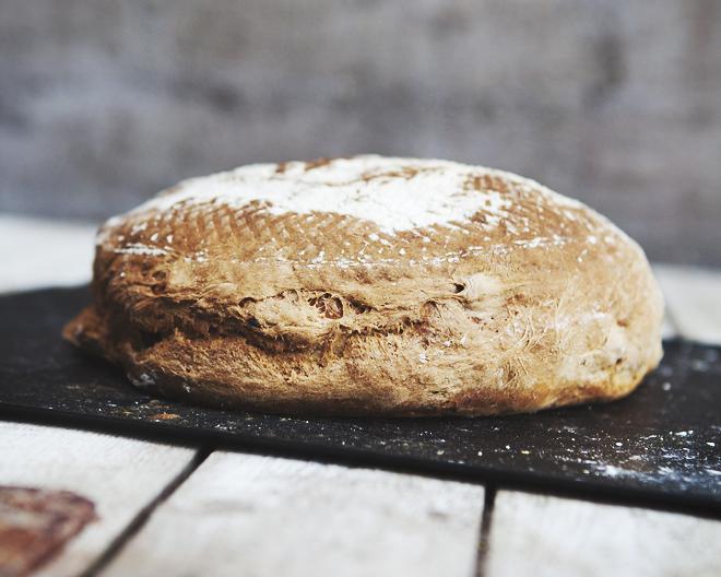 Återvinningsmat pt I: grötbröd